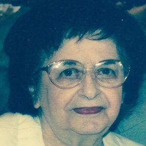 Frances M. Naumchik