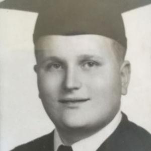Edward J. Davidson Obituary Photo