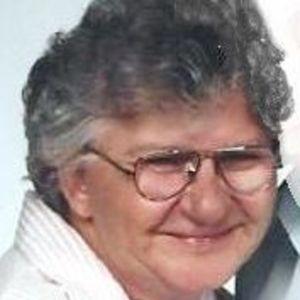 Anna H.  Nugent