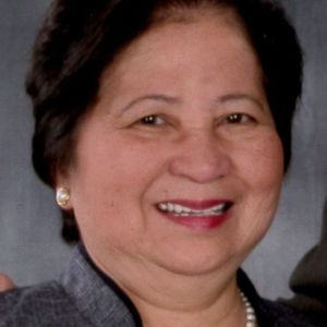 Sergia M. Calderon Obituary Photo