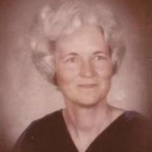 Anna Ruth Droddy
