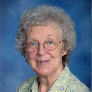 Sara W. Lysle Obituary Photo