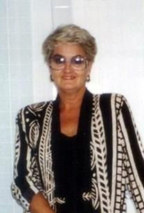 Berit Buonpane obituary photo