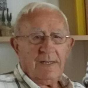 Ezio D. DiUbaldo Obituary Photo