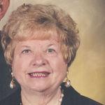 Phyllis A. (Giarratani) Gorman
