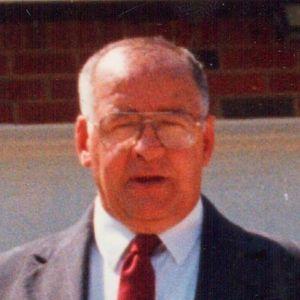 Ralph F. Schwartzmiller
