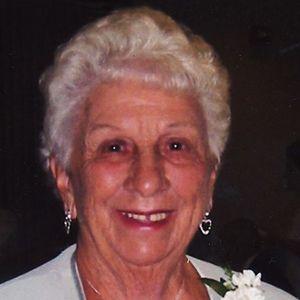 Jeannette M.  Geary