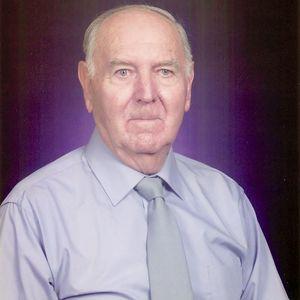 Mr. Herbert Lloyd Reichel Obituary Photo