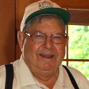 "Willis ""Bill"" J. Barnoski Obituary Photo"