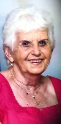 Irene C. Vires obituary photo