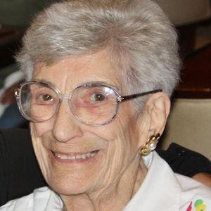 Elvira J Pullano Obituary Photo