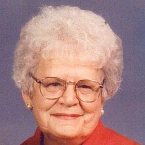 Lorene Martha Wilhite