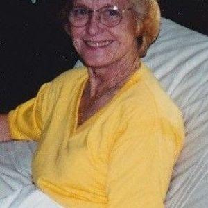 Jean Schwettman Obituary Photo