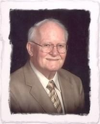 Robert Benedict Eastvedt obituary photo