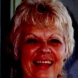 Virginia T. Robinson Obituary Photo