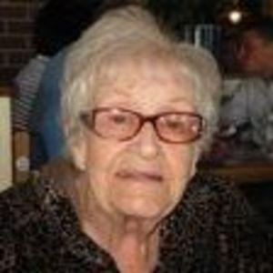 Elma Gertrude Robbins Mackerell