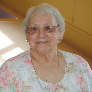 Mrs. Nevelyn Nivens Obituary Photo