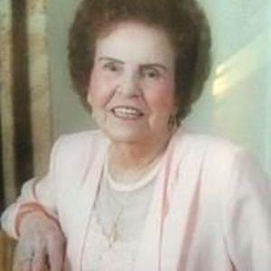 Magdalena Garza Obituary Corpus Christi Texas Memory