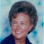 Eleanor M Beaton