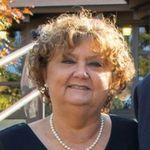 Judy Carol Ferguson
