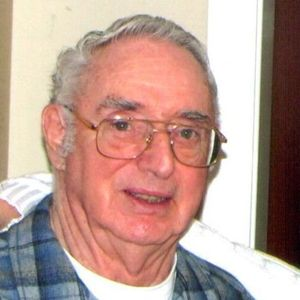 "Donald E. ""Gene"" Dwinells Obituary Photo"
