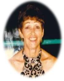 Jodell Elaine Killgore obituary photo