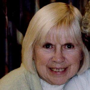 Carrie Juanita Brown Obituary Photo