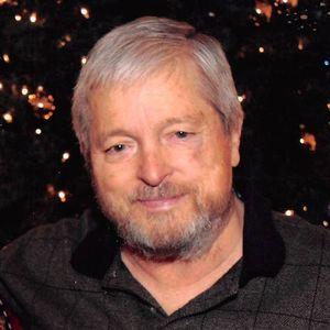"Charles  ""Chuck""  Phillips Obituary Photo"