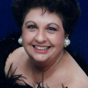 Mary Gialdini Obituary Photo