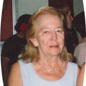Margaret Hellen Hoover