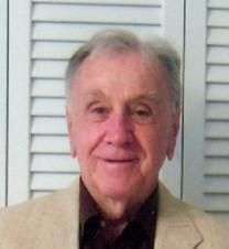Anthony Joseph Ferrara obituary photo