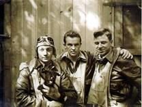 Lester Herman Scearce obituary photo