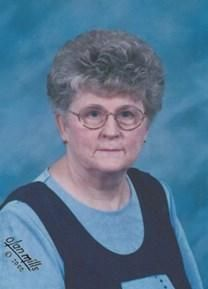 Sybil Pauline Speckels obituary photo