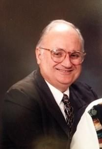 Harvey C. McClay obituary photo