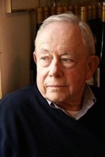 Michael B. Weir obituary photo