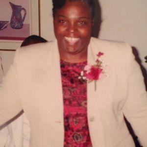 Mrs.  Josephine Hawkins Obituary Photo