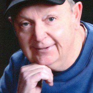 "Milford ""Mitt"" Stephens Obituary Photo"
