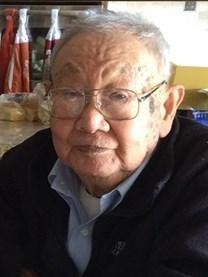Tom Tadashi Naito obituary photo