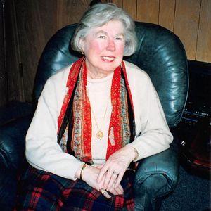Dorothy May Demuth Obituary Photo