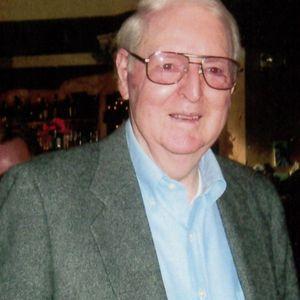 Raymond Eugene Reed Obituary Photo