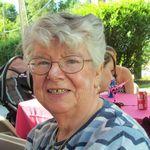 Priscilla E. (McLeod) Chick
