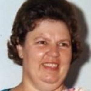 Beulah Mae Garrett