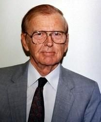 Clifford Elkins obituary photo
