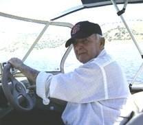 Mario Bringetto obituary photo