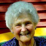 Agnes Wrobel obituary photo