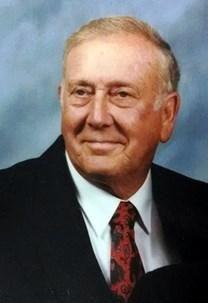 Dennis Herod Parker obituary photo