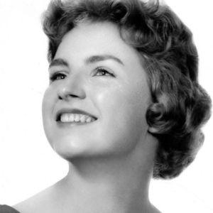 Kathleen D. Warren Obituary Photo
