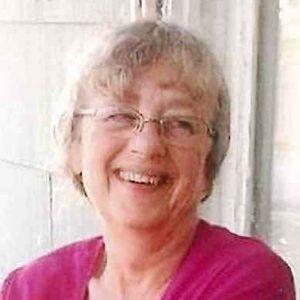 Penny  Dawson