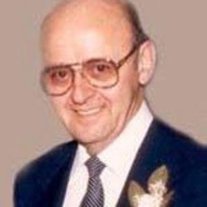 Edwin Ray Hillyard