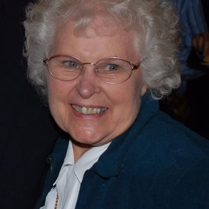 Mary Elizabeth Ballard Obituary Photo
